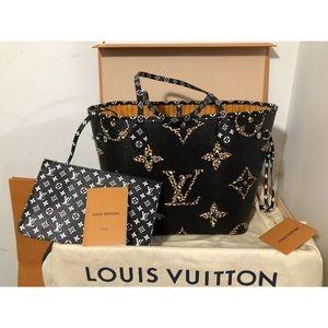 Louis Vuitton Jungle Reverse MM